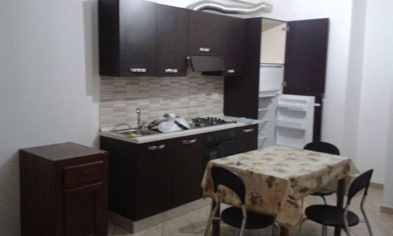 Beautiful apartment in Pogradec center - Pogradec - Lägenhet