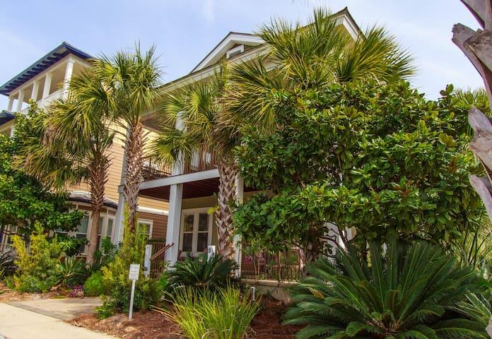 Coco Cabana - Rosemary Beach - Дом