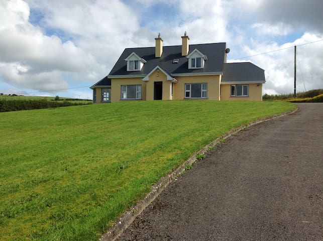 Luxurious Home in Co Limerick - Tournafulla - Ev