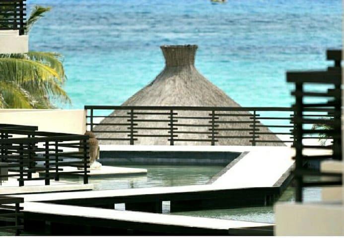Loft en Aldea Thai Luxury Condo - Playa del Carmen