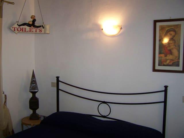 Bilocale Isola d'Elba- Marciana - Marciana - Apartamento
