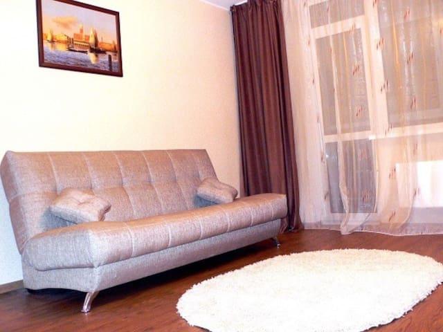 Сдам уютную квартиру - Yakhroma - Appartement