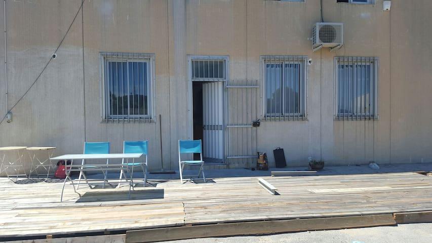Chambre à louer - Velaux - Apartamento