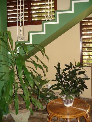Casa Evelyn - Camagüey