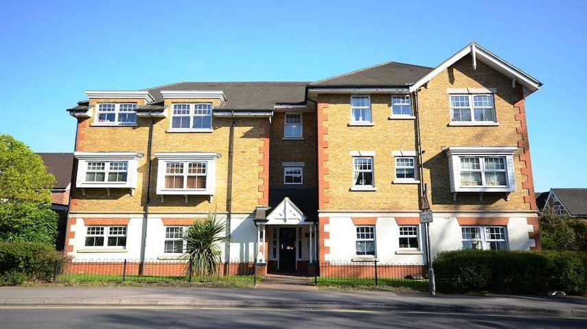 Cental location close to Windsor and Legoland - Winkfield Row - Appartamento