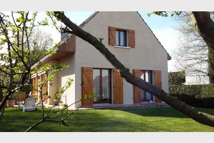 NEUILLY PLAISANCE PLATEAU AVRON - Neuilly-Plaisance - Maison