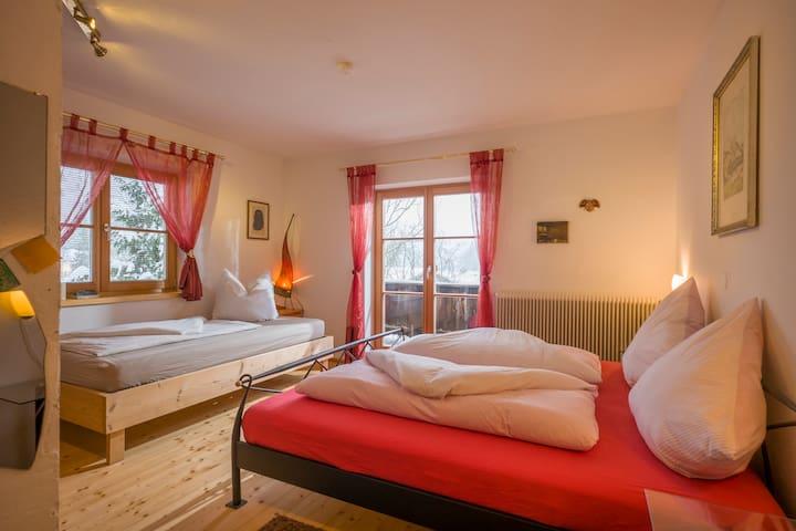 Haus Dionys am Achensee (Tirol, Karwendelgebirge) - Achenkirch - Apartemen