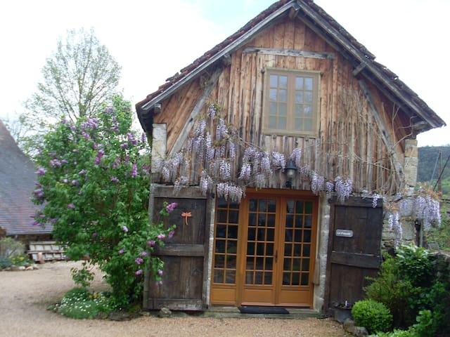 Gite le Fournil - Saint-Pierre-Toirac - Ev