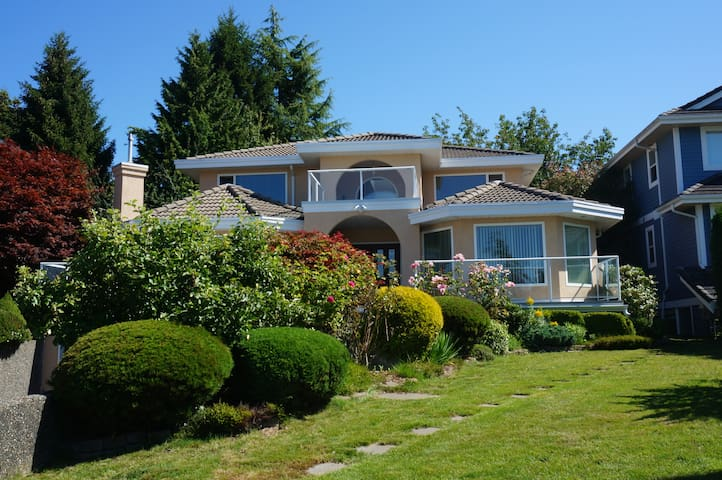 Clean,quiet home - Surrey - Villa