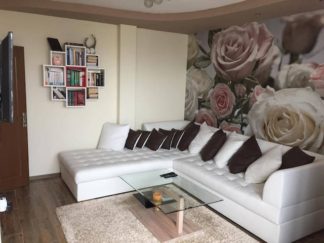Stylish 1BR Apt, close to All Shopping centers - Varna