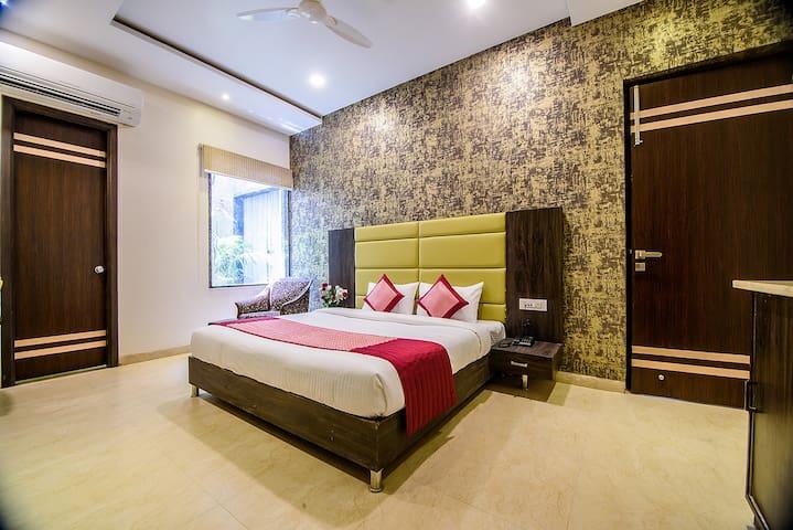 Premium Room by Luxurious Resort Stay - Amritsar - Gjestehus