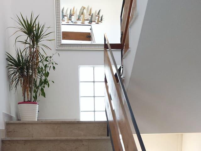 Appartement indépendant dans maison proche centre - Grenoble