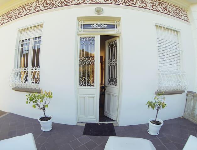 1930 BnB- Stunning Art Nouveau Villa - Sant'Eusebio - 別荘