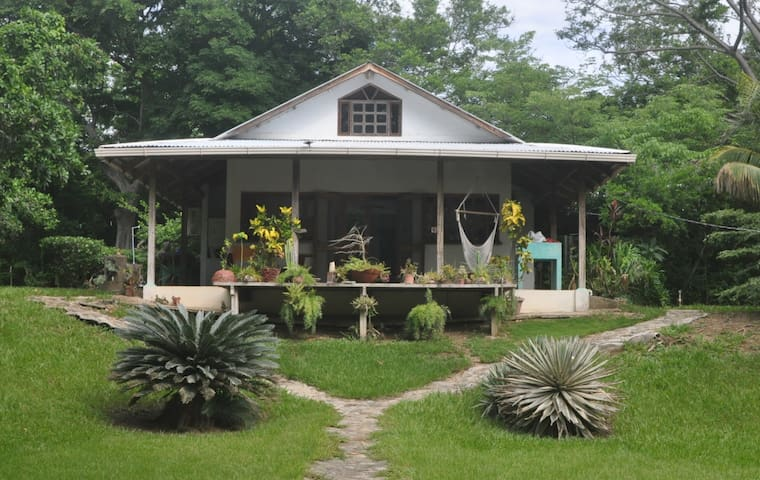 Casa CODESO - La Cruz - Maison