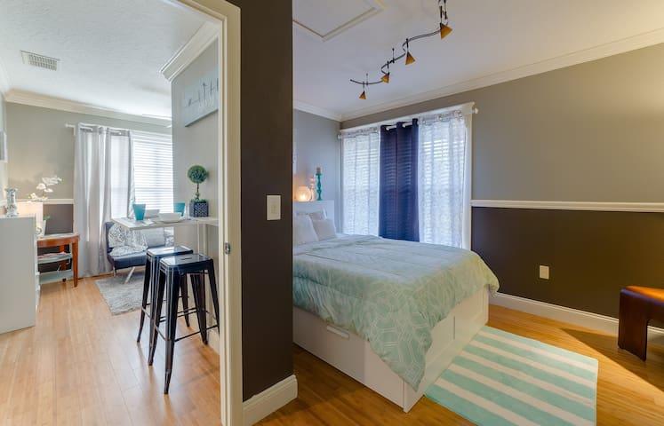 Peaceful and Cozy Orlando Apartment - Орландо - Квартира