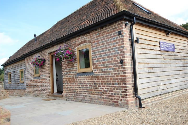 The Stable at Checksfield Farm Holiday Cottages - Tenterden - Дом