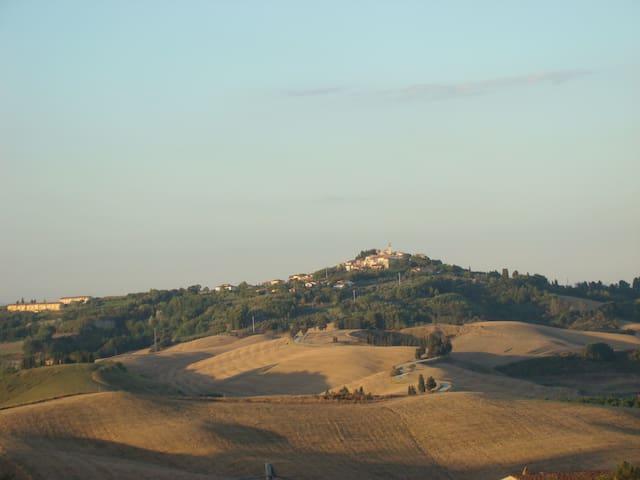 Casa Giulia - Chianni