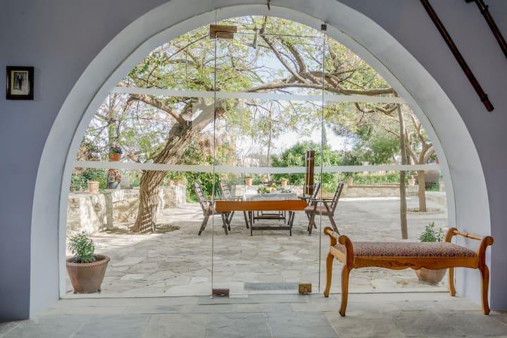 Orchard house - Garden Kamara House - Kato Drys - Rumah