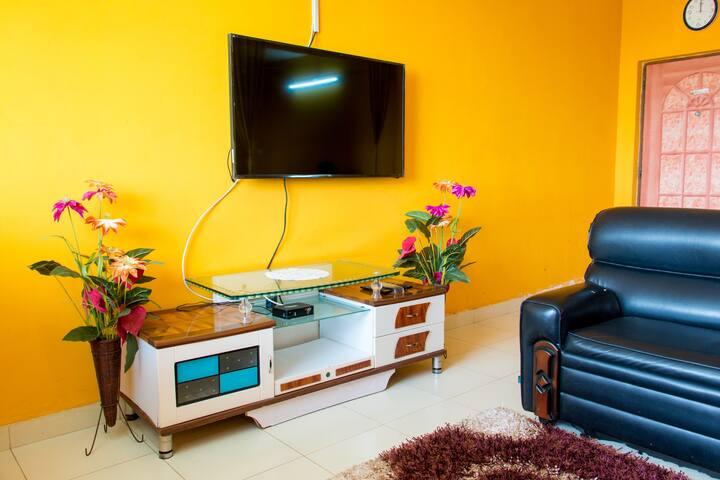 2 Bedroom Seaview Apartment - Vasco Da Gama - Leilighet