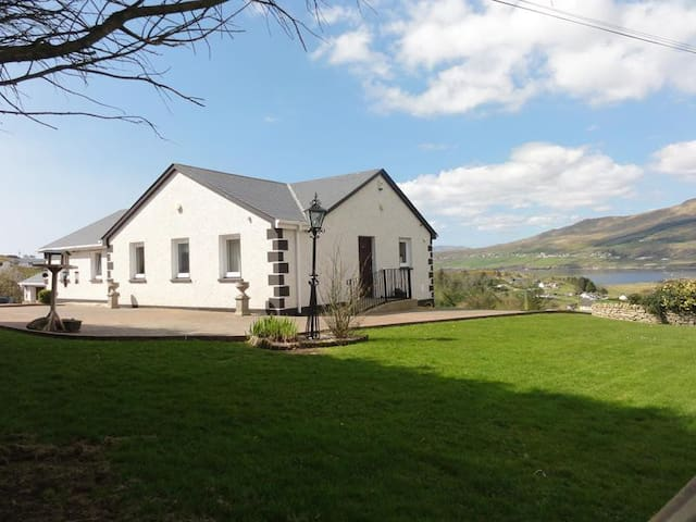 DNG207 Donegal Killybegs - County Donegal - 公寓