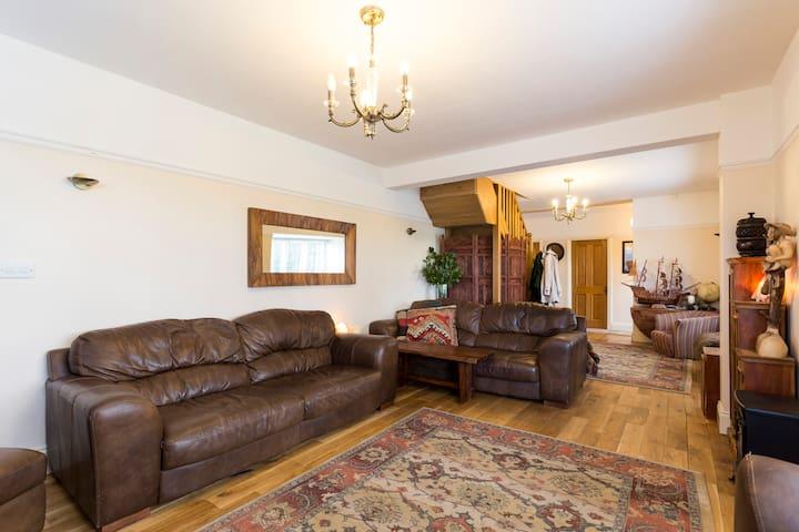 Single Room in Kent - Downe - Casa