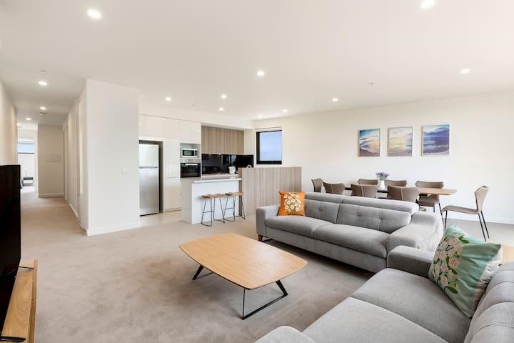 Ellia Apartments - Doncaster ( 202 - S ) - Doncaster - Apartemen