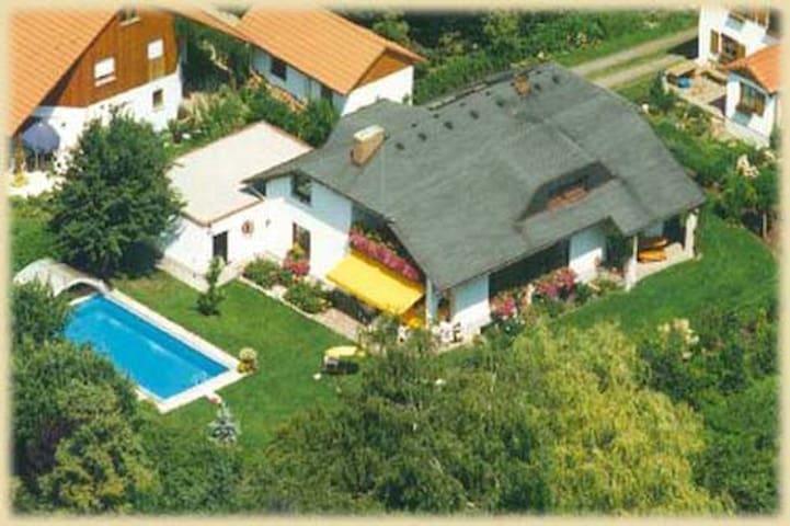 Gemütliches Gästehaus in Puchheim - Puchheim - Gästhus