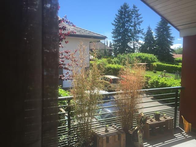 Bel appartement proche lac & montagnes - Thonon-les-Bains - Departamento