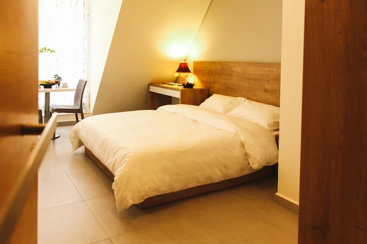 Cosy Studio in Jbeil/Byblos - Byblos - Apartemen