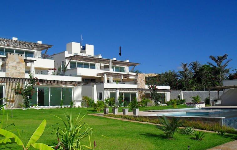 VillaFlores - Pipa Beach - Appartement