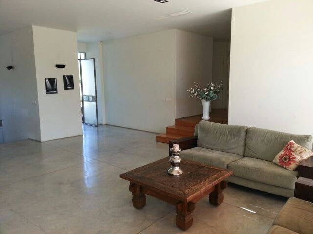Spacious country side villa - Beit Yehoshua - Дом