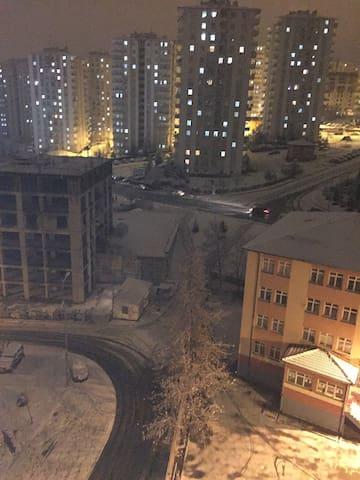 Öğrenci evi - Talas - Appartement
