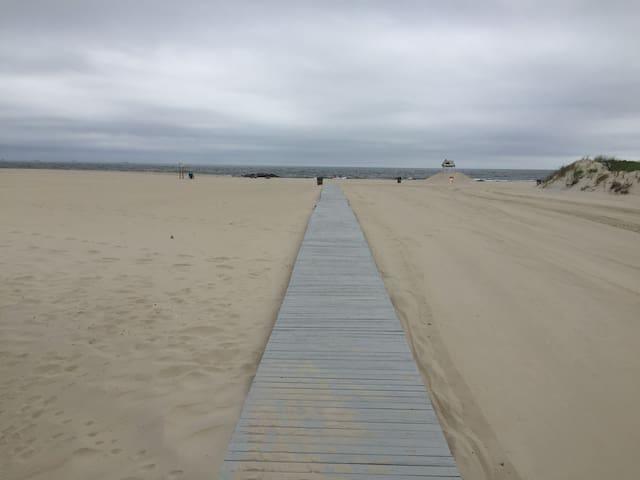My Zen Place By The Beach. - Atlantic Beach - Daire