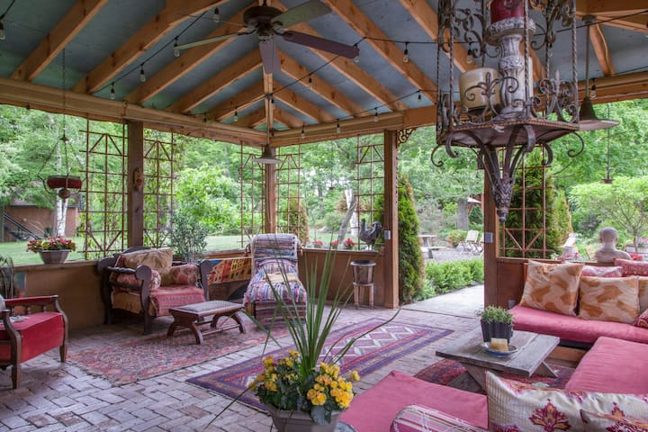 Thanks! Please Check Availability After Aug 2018. - Brooktondale - Appartement