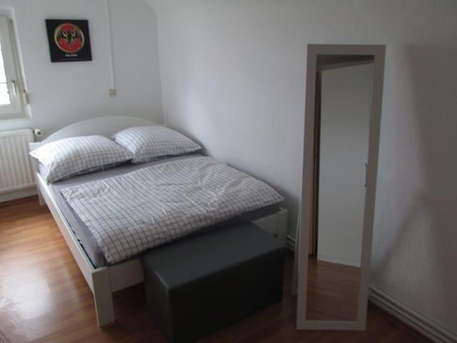 Apartment in zentraler Lage - Fulda - Apartament