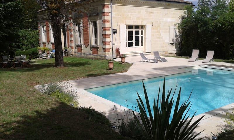 Domaine Quinsac de Ferran - Saint-Loubès - 獨棟