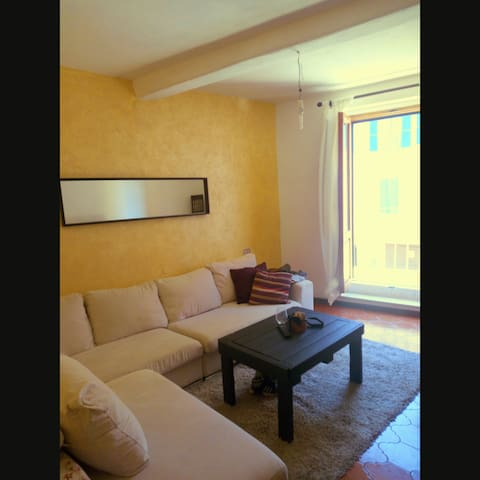 Beautiful apartment  in town - Chianciano Terme - Huoneisto