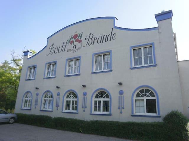 Landhaus Böckl - Deutsch-Wagram