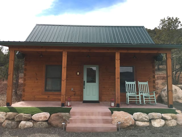 Beautiful Luxury Cabin #6 - Veyo