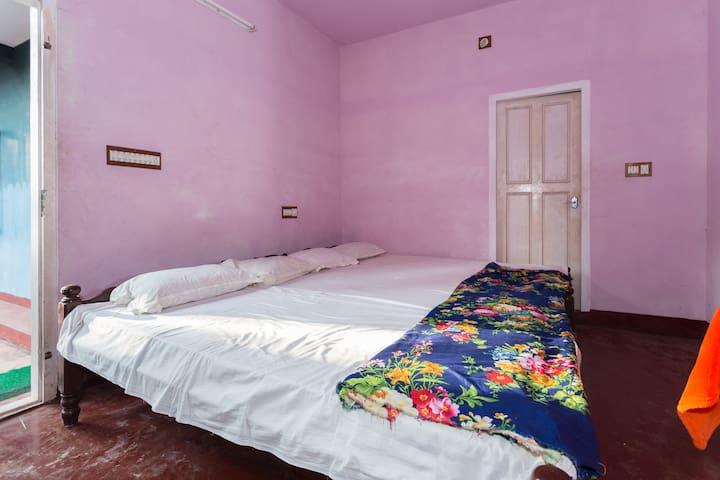 Eco friendly private rooms near Cherai Beach - North Paravur - Ev