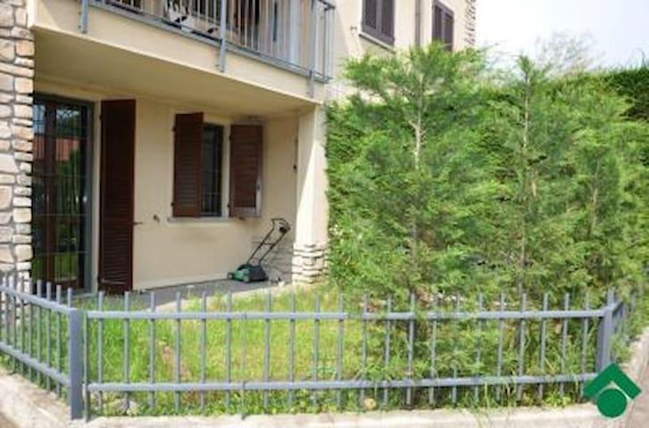 Monolocale con ingresso indipendente - Vimercate - Appartement