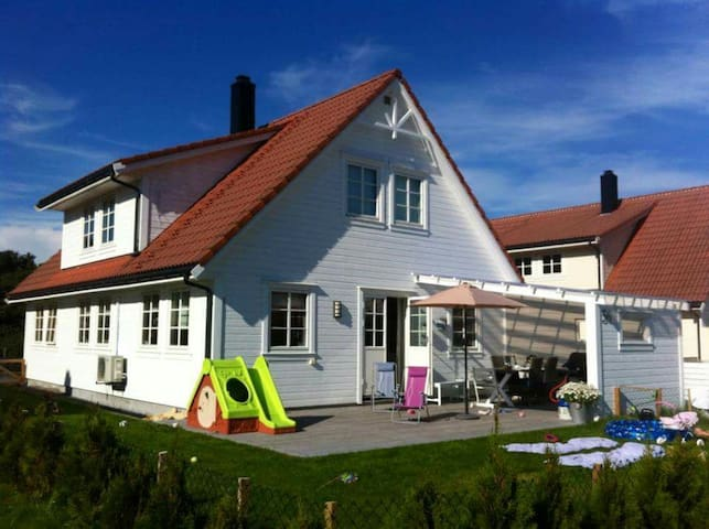 House, perfect for UCI cycling fans - Hagavik