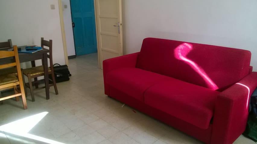 Sole Mare relax - Ladispoli - Byt