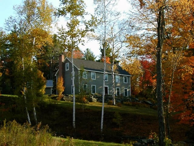 Beautiful Mountaintop Retreat in the Country! - Chesterfield - Casa