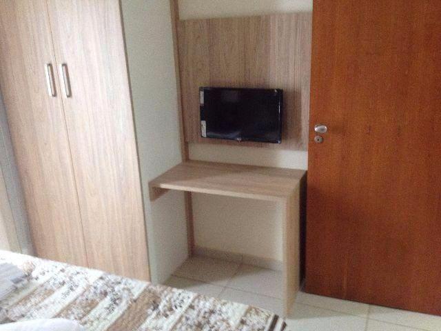 Aldeia das Águas Residence Apart Hotel - Barra do Piraí - Departamento