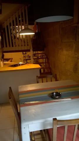Vacaciones en Allariz, Ourense - Allariz - Apartament