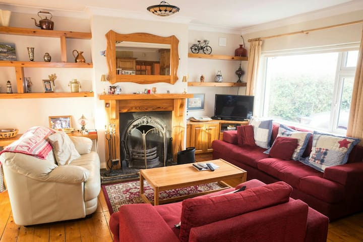 Cozy cottage close to Dublin - County Meath, IE - Casa