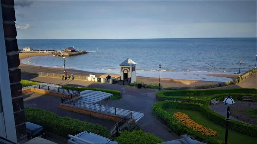 A Viking Bay View, Broadstairs - Broadstairs - Wohnung