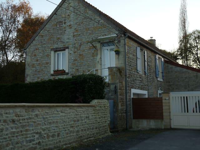 Appartement deux pièces à Longraye - Longraye - Departamento