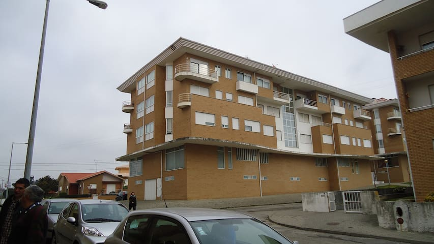 nice apartment to be rented in esmoriz - Esmoriz